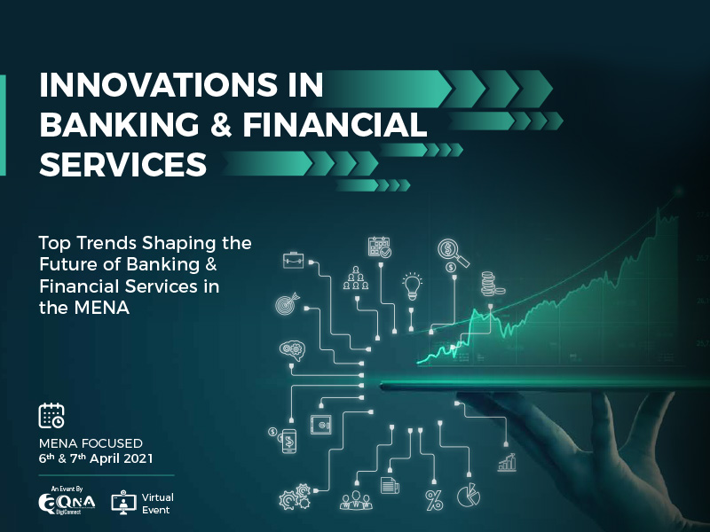 Innovation in Banking & Financial Services