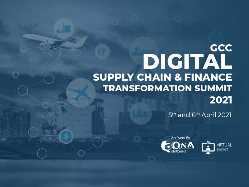 Supply Chain Finance & Digital Transformation Summit