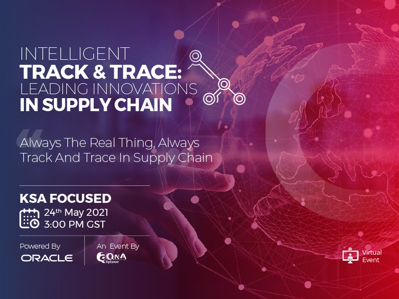 Intelligent Track & Trace: Leading Innovations in Supply Chain